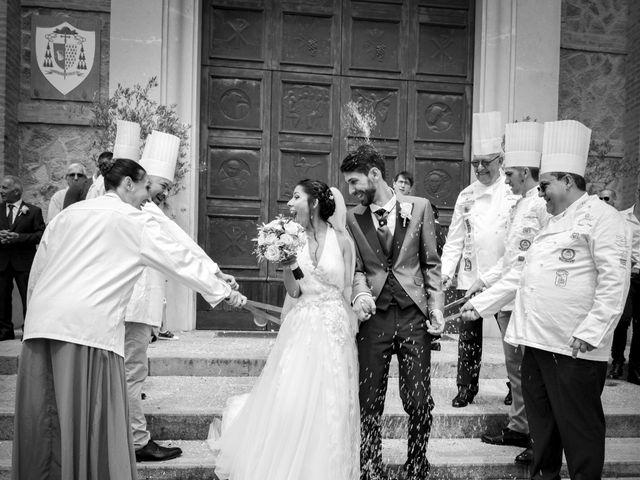 Il matrimonio di Katia e Stefano a Due Carrare, Padova 22