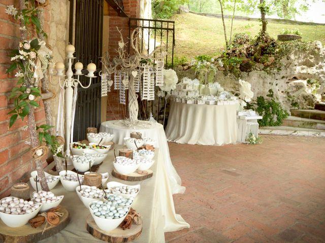 Il matrimonio di Katia e Stefano a Due Carrare, Padova 33