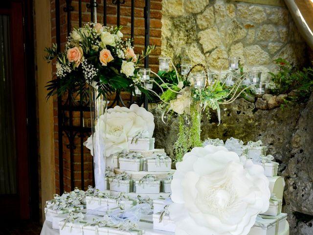 Il matrimonio di Katia e Stefano a Due Carrare, Padova 34