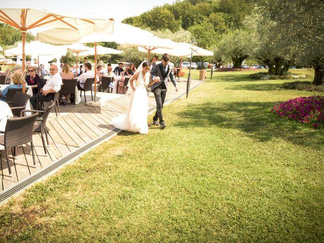 Il matrimonio di Katia e Stefano a Due Carrare, Padova 40