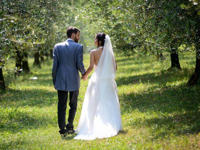 Il matrimonio di Katia e Stefano a Due Carrare, Padova 42
