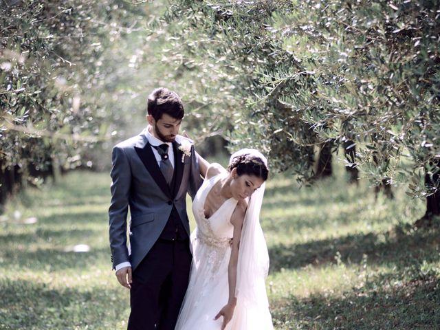 Il matrimonio di Katia e Stefano a Due Carrare, Padova 43