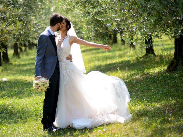 Il matrimonio di Katia e Stefano a Due Carrare, Padova 44