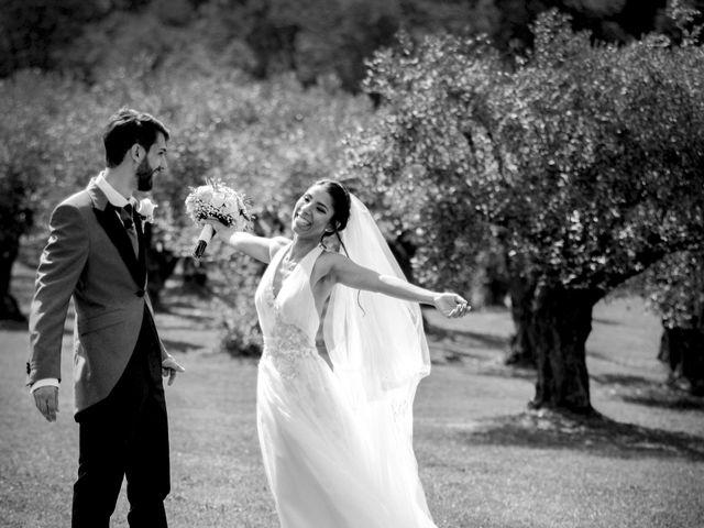 Il matrimonio di Katia e Stefano a Due Carrare, Padova 46