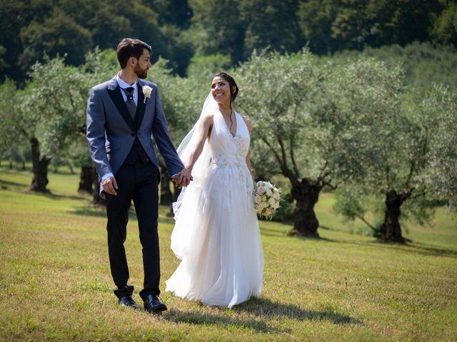 Il matrimonio di Katia e Stefano a Due Carrare, Padova 47