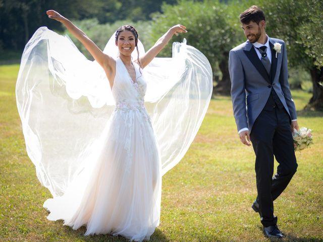 Il matrimonio di Katia e Stefano a Due Carrare, Padova 49