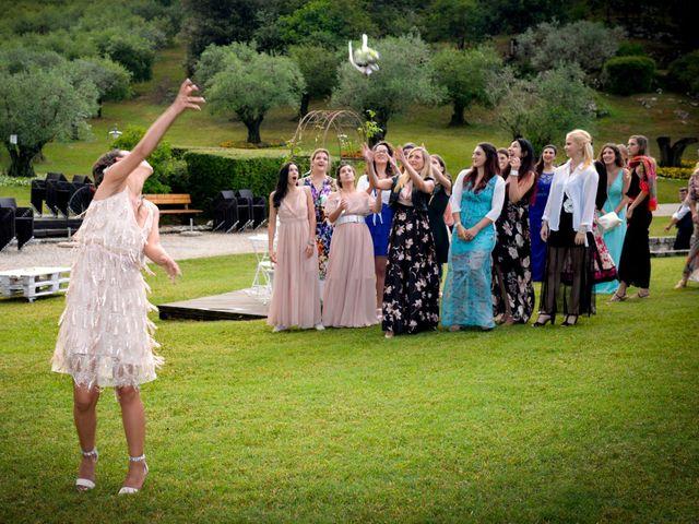 Il matrimonio di Katia e Stefano a Due Carrare, Padova 51