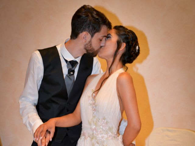 Il matrimonio di Katia e Stefano a Due Carrare, Padova 55