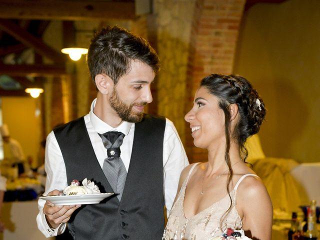 Il matrimonio di Katia e Stefano a Due Carrare, Padova 56