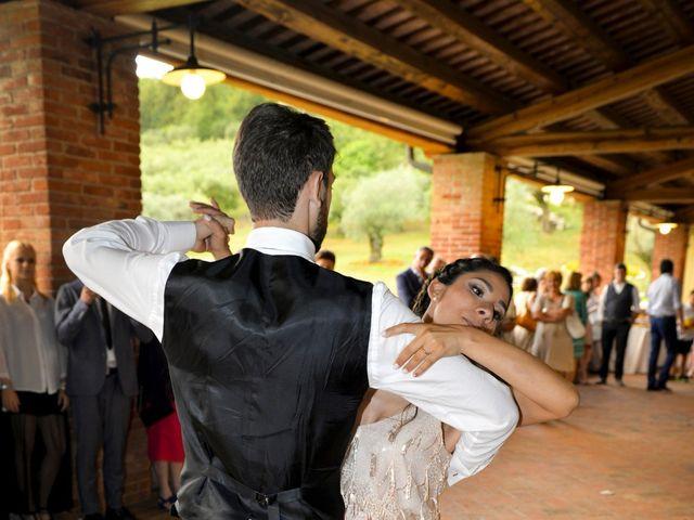 Il matrimonio di Katia e Stefano a Due Carrare, Padova 58