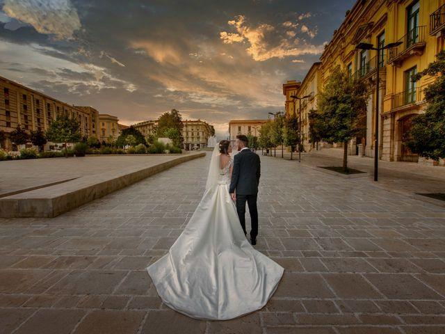 Le nozze di Giuseppe e Serna