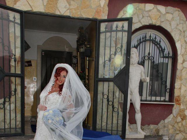 Il matrimonio di Roberto e Anna Rita a Roma, Roma 13