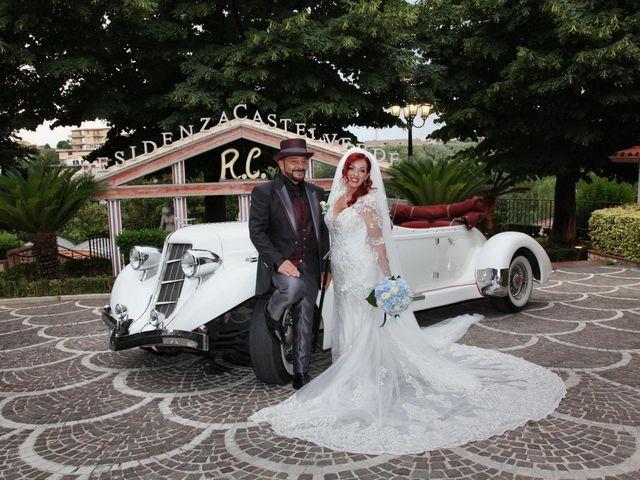 Il matrimonio di Roberto e Anna Rita a Roma, Roma 14