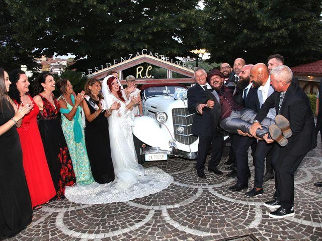 Il matrimonio di Roberto e Anna Rita a Roma, Roma 15