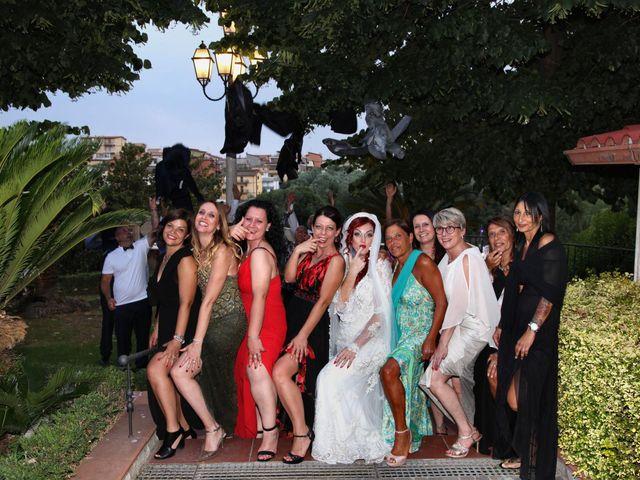 Il matrimonio di Roberto e Anna Rita a Roma, Roma 16