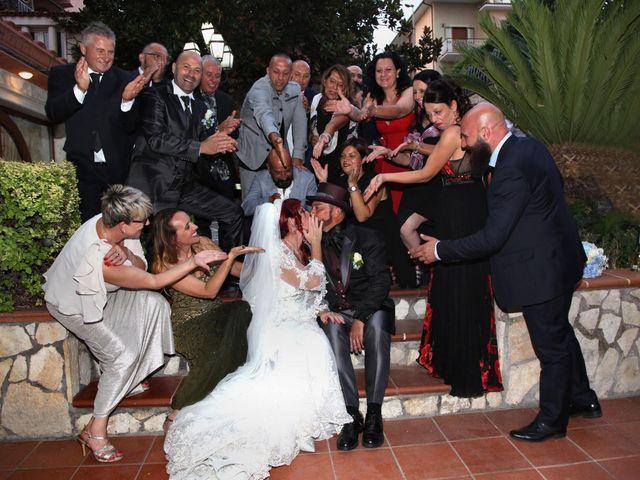 Il matrimonio di Roberto e Anna Rita a Roma, Roma 2
