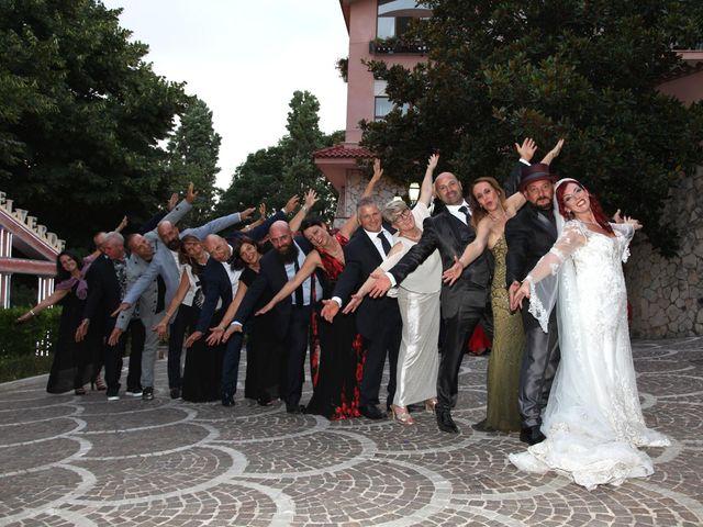 Il matrimonio di Roberto e Anna Rita a Roma, Roma 17