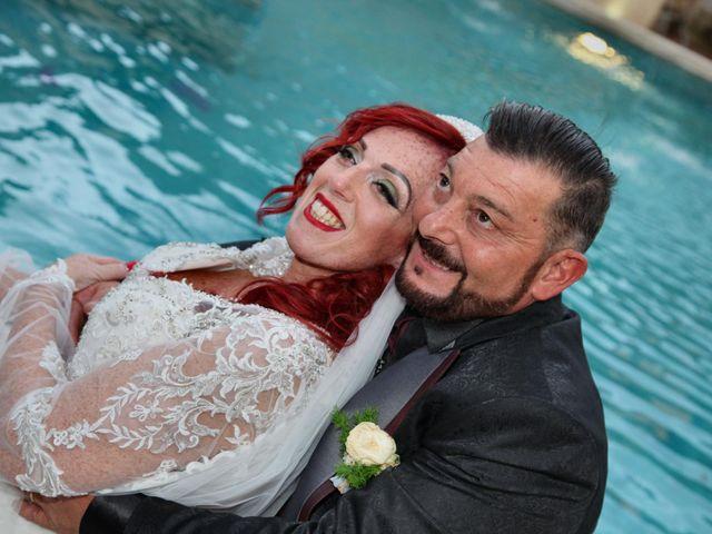 Il matrimonio di Roberto e Anna Rita a Roma, Roma 18