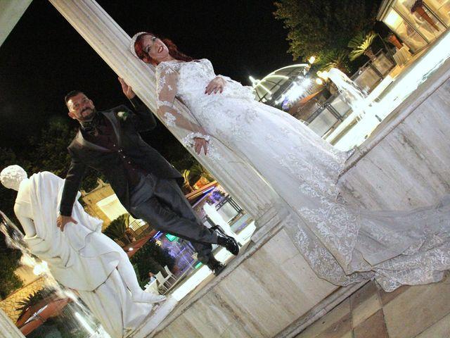 Il matrimonio di Roberto e Anna Rita a Roma, Roma 19