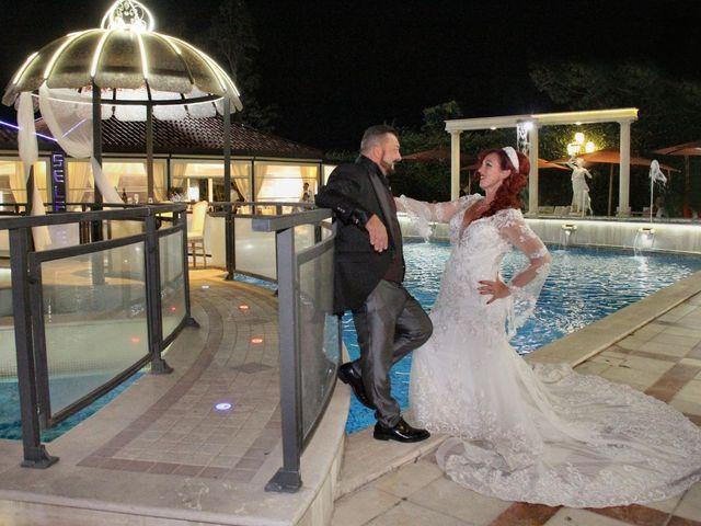 Il matrimonio di Roberto e Anna Rita a Roma, Roma 20