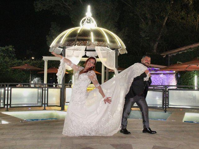 Il matrimonio di Roberto e Anna Rita a Roma, Roma 21