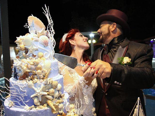Il matrimonio di Roberto e Anna Rita a Roma, Roma 23