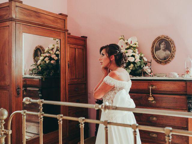 Il matrimonio di Alfonso e Enza a Milazzo, Messina 12
