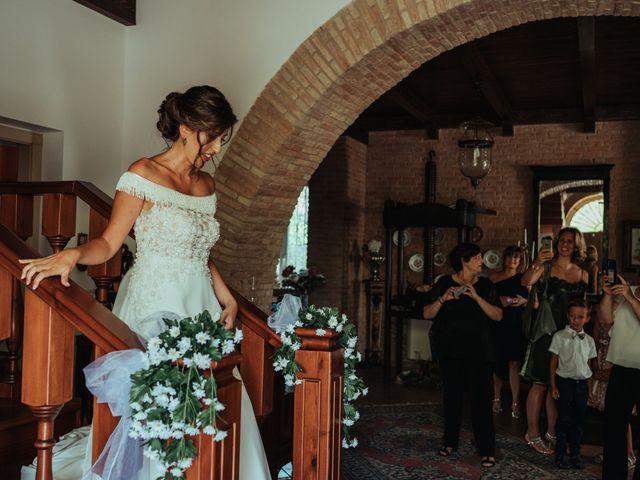 Il matrimonio di Alfonso e Enza a Milazzo, Messina 16