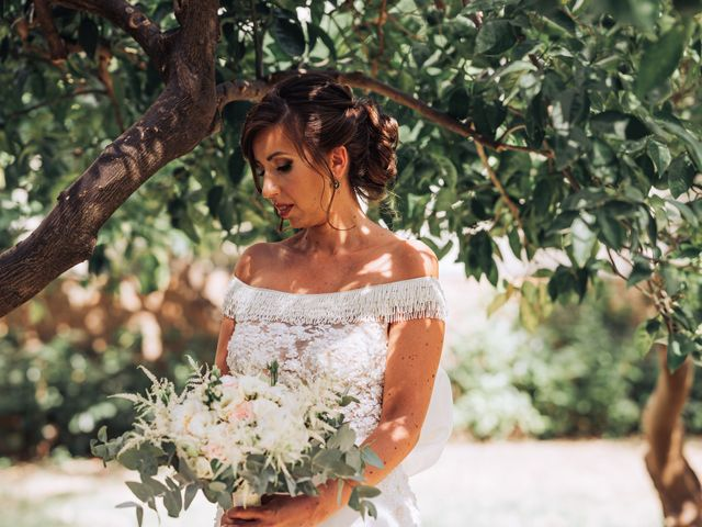 Il matrimonio di Alfonso e Enza a Milazzo, Messina 19