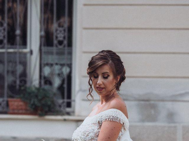 Il matrimonio di Alfonso e Enza a Milazzo, Messina 22
