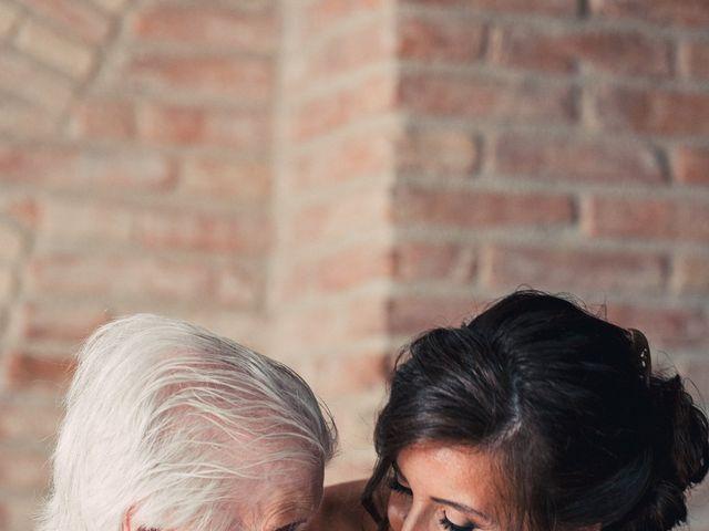 Il matrimonio di Alfonso e Enza a Milazzo, Messina 32