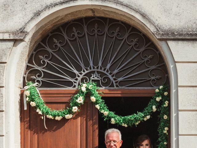 Il matrimonio di Alfonso e Enza a Milazzo, Messina 41