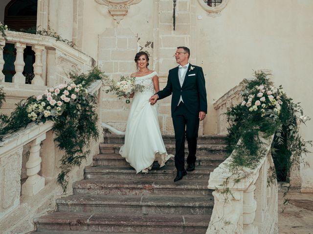 Il matrimonio di Alfonso e Enza a Milazzo, Messina 50