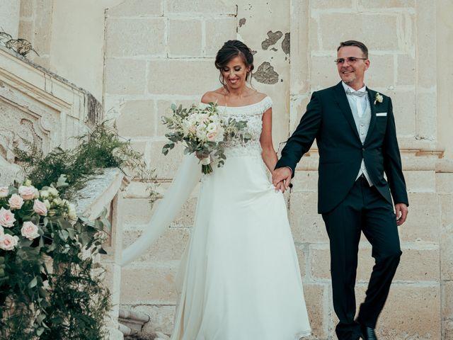 Il matrimonio di Alfonso e Enza a Milazzo, Messina 51