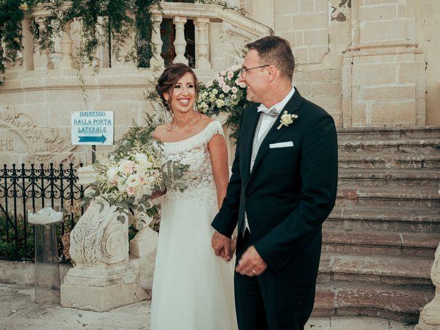 Il matrimonio di Alfonso e Enza a Milazzo, Messina 52