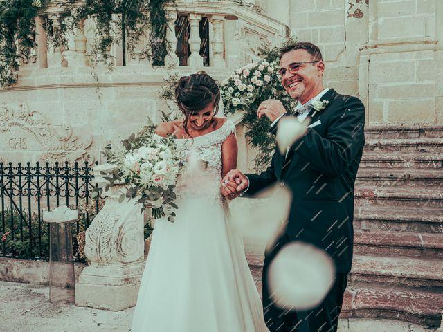 Il matrimonio di Alfonso e Enza a Milazzo, Messina 53