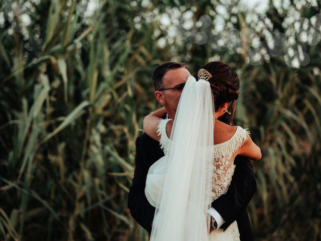 Il matrimonio di Alfonso e Enza a Milazzo, Messina 55