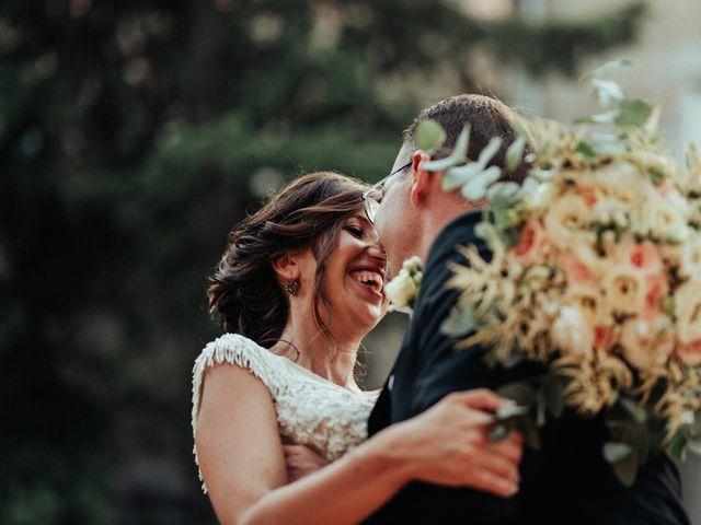 Il matrimonio di Alfonso e Enza a Milazzo, Messina 60