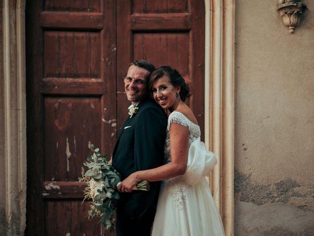 Il matrimonio di Alfonso e Enza a Milazzo, Messina 61