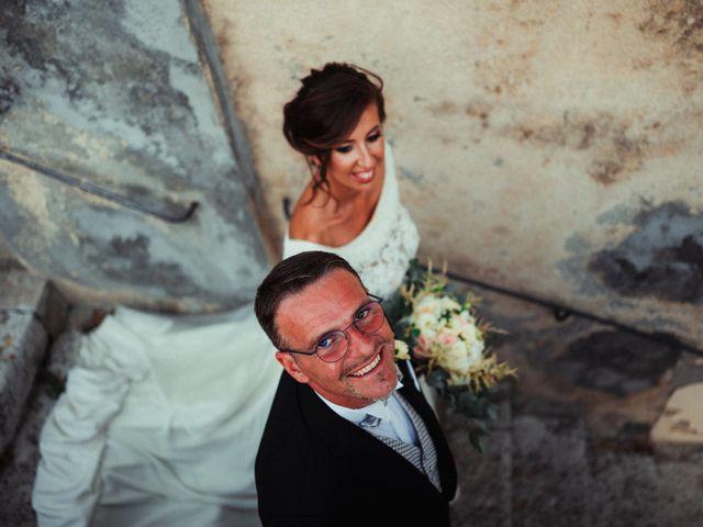 Il matrimonio di Alfonso e Enza a Milazzo, Messina 63