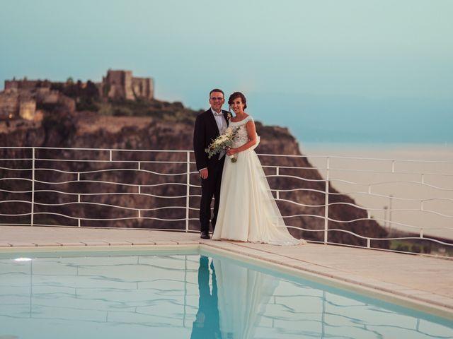 Il matrimonio di Alfonso e Enza a Milazzo, Messina 64