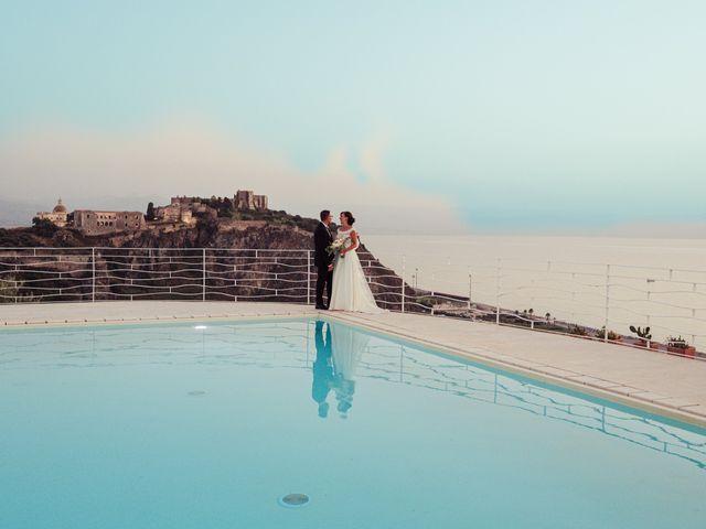 Il matrimonio di Alfonso e Enza a Milazzo, Messina 65