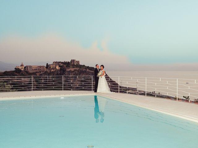 Il matrimonio di Alfonso e Enza a Milazzo, Messina 66