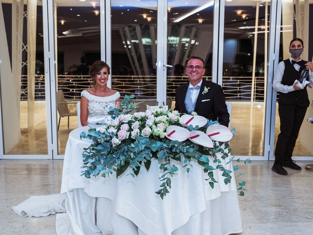 Il matrimonio di Alfonso e Enza a Milazzo, Messina 69