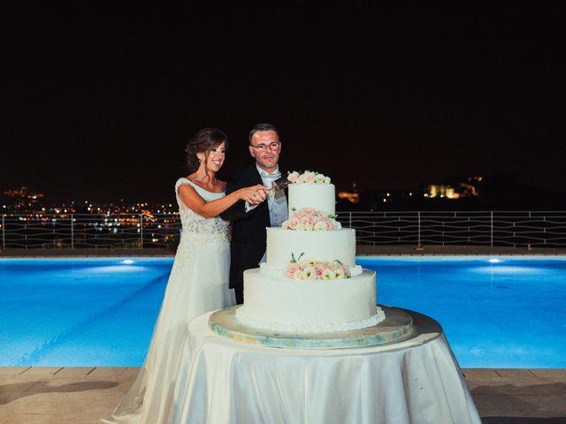 Il matrimonio di Alfonso e Enza a Milazzo, Messina 74