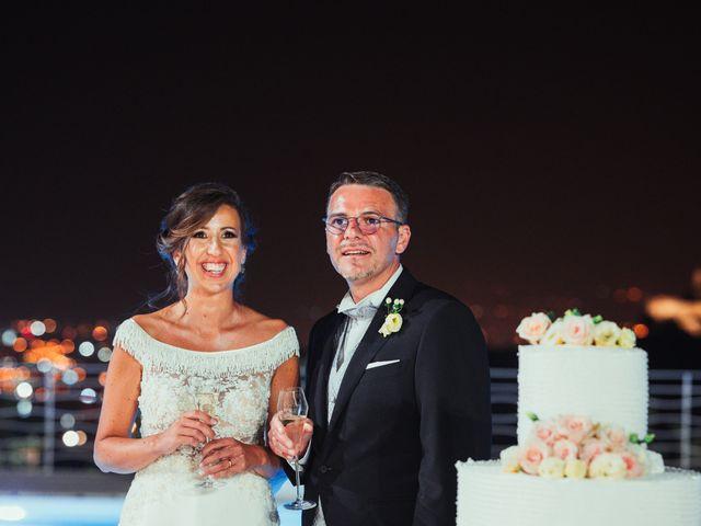 Il matrimonio di Alfonso e Enza a Milazzo, Messina 75