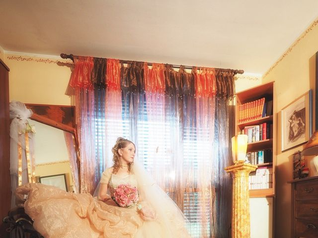 Il matrimonio di Andrea e Serena a Comacchio, Ferrara 10