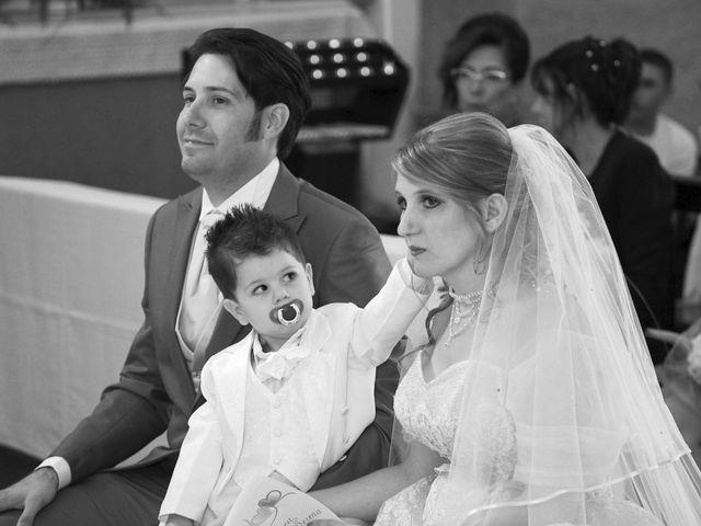 Il matrimonio di Andrea e Serena a Comacchio, Ferrara 15