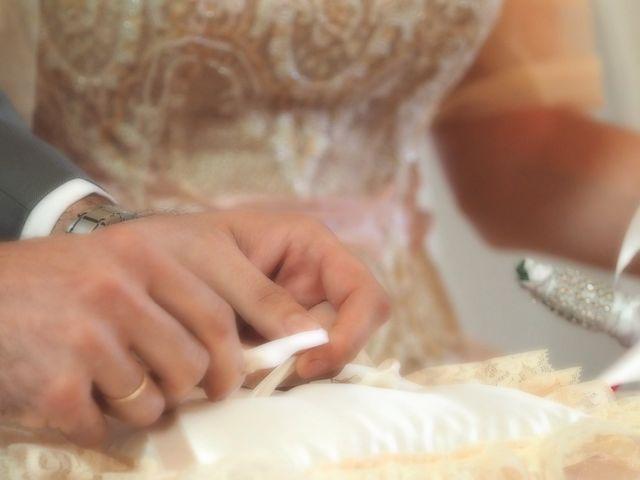 Il matrimonio di Andrea e Serena a Comacchio, Ferrara 1