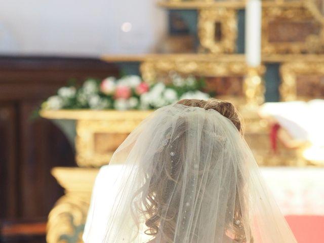 Il matrimonio di Andrea e Serena a Comacchio, Ferrara 18